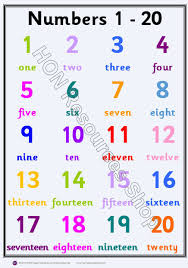 free worksheets numbers 1 to 30 free math worksheets for