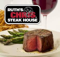 ruth chris gift cards ruth s chris steak house 50x2 for 80 landmarks great deals