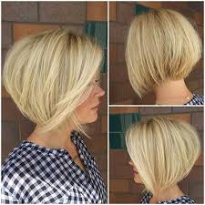 graduated layered blunt cut hairstyle 50 fabulous classy graduated bob hairstyles for women styles weekly