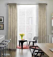 Curtains For Dining Room Windows Curtain Curtains For Large Living Room Windows Quality