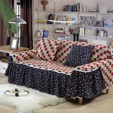 Canvas Sofa Slipcover Living Room L Shaped Couch Slipcover L Shaped Couch Covers