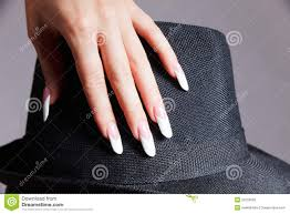 how to french manicure long nails u2013 new super photo nail care blog