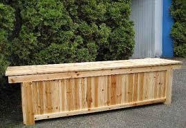 outdoor work bench treenovation