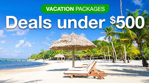 cheao vacations in the sun holidays vacation packages