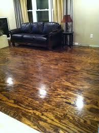 pros burnt plywood flooring creative home decoration