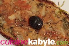 recette cuisine kabyle le magazine culinaire kabyle les secrets de la cuisine de