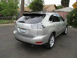 nuys lexus 2004 lexus rx 330 awd 4dr suv in nuys ca i c used cars