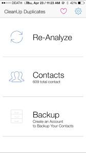 the ultimate guide to deleting merging u0026 hiding contacts on your