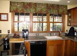 kitchen window valance ideas kitchen window valances ideas window treatments design ideas