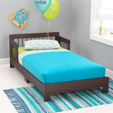 bed for kid amazon com kidkraft toddler houston bed honey toys games