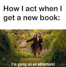 Books Meme - 27 funny images that book lovers know all too well