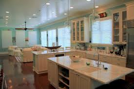 Beach Kitchen Design Design Beach Kitchen Decor Best Ideas 2017 With Themed Images