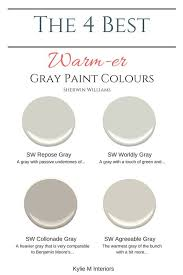 Best Warm Paint Colors For Living Room by Best 25 Warm Gray Paint Ideas On Pinterest Warm Gray Paint