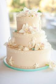 best 25 seashell wedding cakes ideas on pinterest nautical