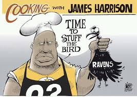 Steelers Ravens Meme - the steelers goddess november 2011