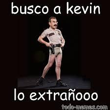 Memes De Kevin - arraymeme de busco a kevin lo extra祓ooo