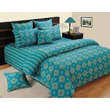 Single Bed Linen Sets Swayam Bed Sheets Buy Swayam Bed Sheets Online At Best Prices In