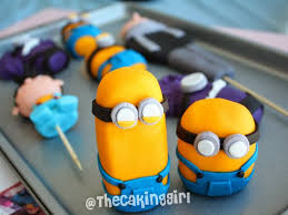edible minions 46 best cake pictorials images on modeling tutorials