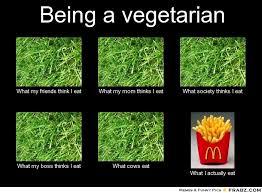 Memes Vegetarian - advice from a vegetarian don t be a vegetarian