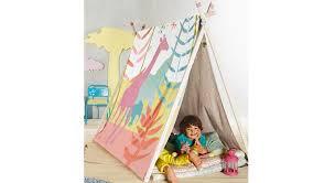 comment faire une cabane dans sa chambre diy comment créer une tente d intérieur pour enfants