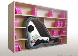 Rek Bookcase Modern And Creative Bookshelf Designs