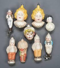 1619 best vintage ornaments images on vintage