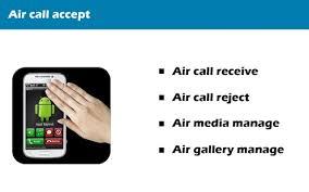 air call accept apk for sony android apk apps - Air Call Accept Apk