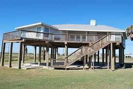 galveston beach house rental properties sand u0027n sea homes