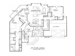 unique floor plans on amazing unique house plans home design ideas
