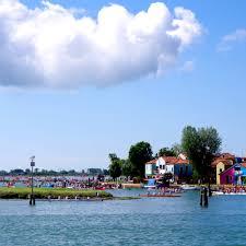 burano venetian island of laces martina vidal