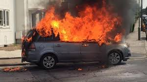 peugeot fire vauxhall showed reckless disregard for safety over fire risk