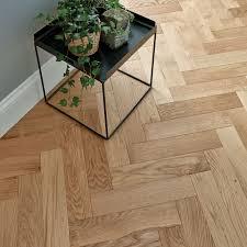 How To Lay Tongue And Groove Laminate Flooring Goodrich Natural Oak Herringbone Pattern Herringbone And Natural