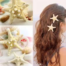 starfish hair clip starfish hair clip ebay
