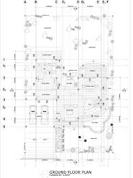 autocad layouts southpoint gallery this is a ground floor plan