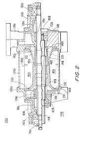 patent us6354808 modular liquid ring vacuum pumps and