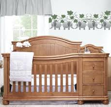 Convertible Cribs With Changing Table And Drawers Posh Changing Table Attached Canada Notable I In Convertible Baby