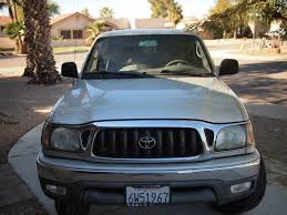 looking for a toyota tacoma how to sell almost everything before you travel reengineered