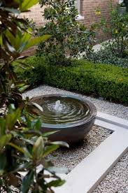 Small Backyard Water Features by 613 Best Landscaping Fountains And Water Bubblers Images On
