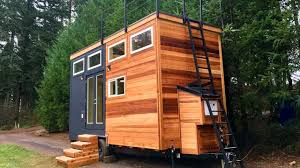 tiny home of zen by tiny heirloom tiny house design ideas le
