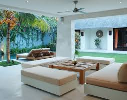 awful tropical style villa bali interior design ideas best home design