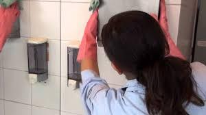 protocole nettoyage bureau nettoyage complet d un sanitaire