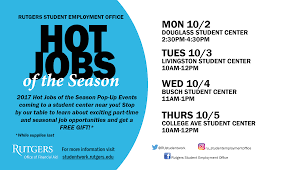 What Are Resumes Student Employment Office Office Of Financial Aid Rutgers