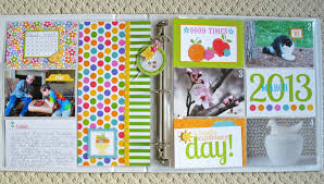 8 x 8 photo album doodlebug design inc doodlebug s 8x8 project inspiration