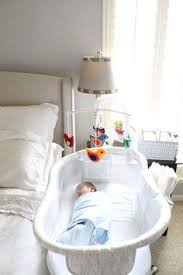 baby nursery portable baby bassinet infant sleeper nursery