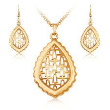 wedding jewellery sets gold popular wedding jewellery sets gold buy cheap wedding jewellery