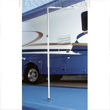 Colorado Carefree Awnings Carefree Of Colorado 880503wht Rafter 6 Ground Support Add On