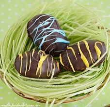 easter peanut butter eggs chocolate covered peanut butter eggs meatloaf and melodrama