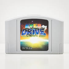 Home 64 by Everdrive 64 V3 Everdrive Store