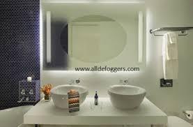 bathroom mirror defogger nrg mirror demister pad fog free mirror film anti fog mirror film