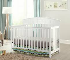 Graco Convertible Crib Bed Rail by Graco Charleston Convertible Crib White Amazon Ca Baby